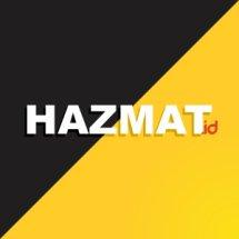 HAZMAT.ID Logo