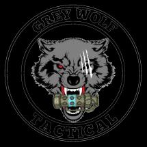 Logo GREYWOLF TACT