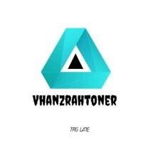 Logo vhanzrah toner
