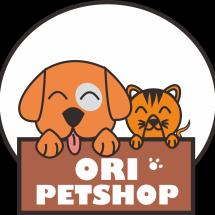 ORI Petshop Logo
