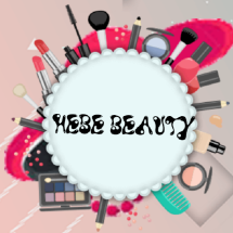 Logo Hebe Beauty