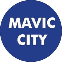 Logo Mavic City