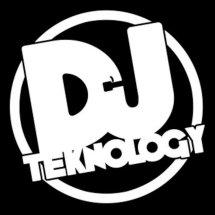 DJ Teknologi Logo