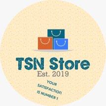 Logo TSN Store 30