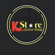 k_store88 Logo