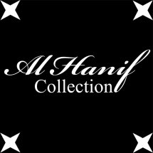 Logo Al Hanif Collection