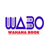 WAHANA BOOK Logo