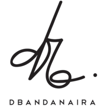 Logo DBandanaira_Official
