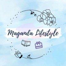 Logo Maganda Lifestyle