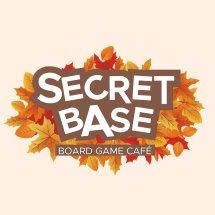 secretbasesby Logo