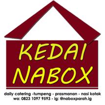 Kedai Nabox Logo