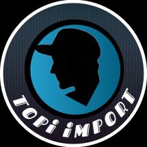 Logo Topi import