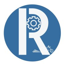 Logo Riva Jaya Motor