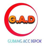 Logo ACC DEPOK