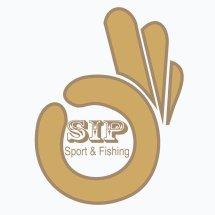 Logo Sip Fishing Shop