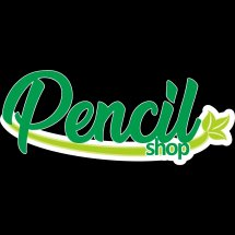 Logo pencil_shop