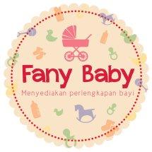 Logo Fany Baby Mart