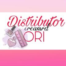 Distributor Cream RD ORI Logo