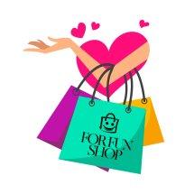 for_fun_shop Logo
