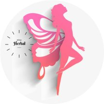 beauty big breast Logo