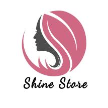 Shine.store. Logo