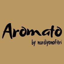 Gerai Aromato Logo