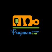 PANJUNAN FROZEN FOOD Logo