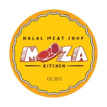 Logo Moza Kitchen