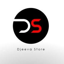 Djeeva Store Logo