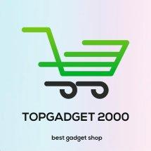 Logo Topgadget2000
