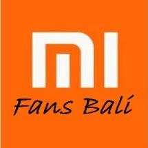 Logo Xiaomi Fans Bali