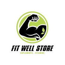 Logo FIT WELL STORE