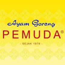 Logo Ayam Gr Pemuda
