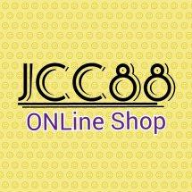 JCC88 Logo