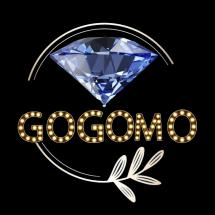 Logo GOGOMO