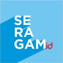 WWW.SERAGAM.ID Logo