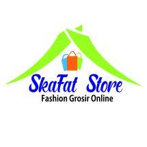 Logo skafatstore