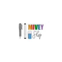 Mivey Shop Logo