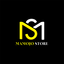 Logo Mamojo Adventure
