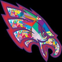 Logo eagles