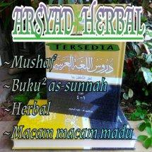Logo ARSYAD HERBAL