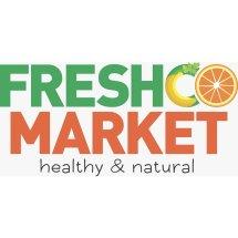Logo Freshco Market