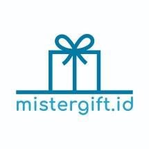 Logo Mistergift Indonesia