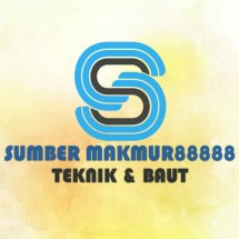 sumbermakmur88888 Logo