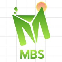 Logo My Bottle Shop