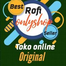 ROFI ONLYSHOOP Logo