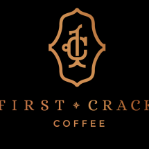 First Crack Coffee Logo