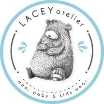 Logo LACEY atelier