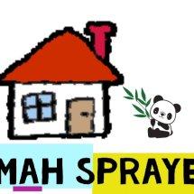 Logo Omah Sprayer Pandaan