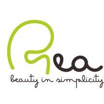 Logo Rea Hijab Bandung